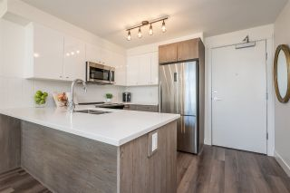 """Photo 8: 516 2525 CLARKE Street in Port Moody: Port Moody Centre Condo for sale in """"THE STRAND"""" : MLS®# R2531825"""