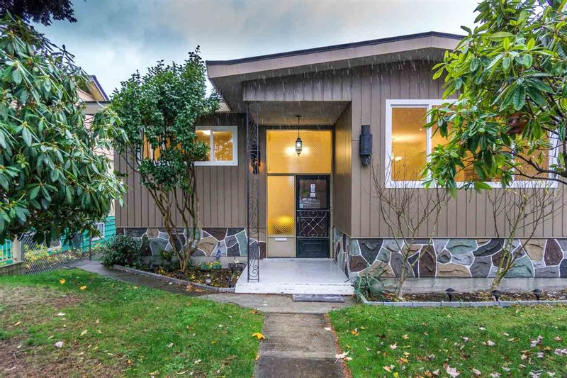 FEATURED LISTING: 1376 60TH Avenue East Vancouver