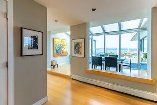 Photo 9: 901 670 Dallas Rd in : Vi James Bay Condo for sale (Victoria)  : MLS®# 855547