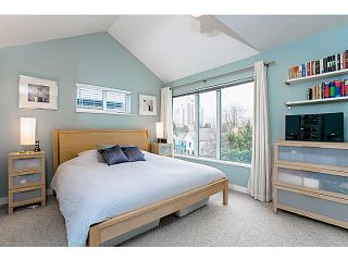 Photo 8: # 302 728 W 14TH AV in Vancouver: Fairview VW Condo for sale (Vancouver West)  : MLS®# V1007299