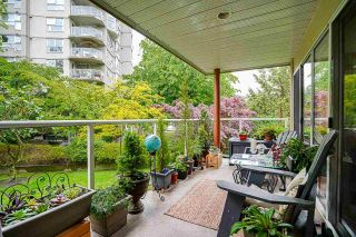 """Photo 30: 201 1230 QUAYSIDE Drive in New Westminster: Quay Condo for sale in """"Tiffany Shores"""" : MLS®# R2586414"""