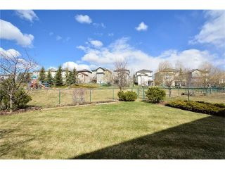 Photo 40: 108 GLENEAGLES Terrace: Cochrane House for sale : MLS®# C4113548