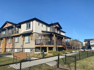 Photo 1: 9103 2781 Chinook Winds Drive SW: Airdrie Row/Townhouse for sale : MLS®# A1102621