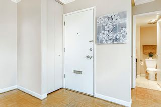 "Photo 2: 403 1219 HARWOOD Street in Vancouver: West End VW Condo for sale in ""The Chelsea"" (Vancouver West)  : MLS®# R2438842"