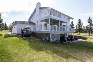 Photo 5: 1140 50242 RGE RD 244 A: Rural Leduc County House for sale : MLS®# E4244455