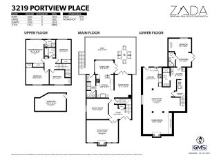Photo 34: 3219 PORTVIEW Place in Port Moody: Port Moody Centre House for sale : MLS®# R2537419