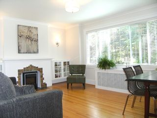 """Photo 4: # 301 1545 W 13TH AV in Vancouver: Fairview VW Condo for sale in """"THE LEICESTER"""" (Vancouver West)  : MLS®# V846568"""