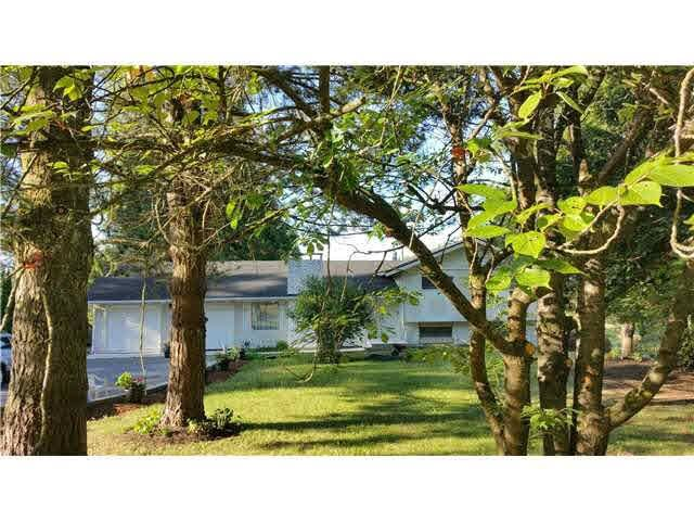 """Main Photo: 18038 92 Avenue in Surrey: Port Kells House for sale in """"NCP DESIGNATED LAND USE INCLUDES"""" (North Surrey)  : MLS®# R2190267"""