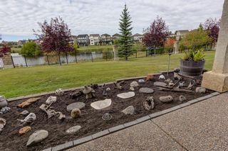 Photo 36: 6616 SANDIN Cove in Edmonton: Zone 14 House Half Duplex for sale : MLS®# E4262068