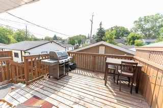 Photo 23: 30 Morley Avenue in Winnipeg: Riverview Residential for sale (1A)  : MLS®# 202117621