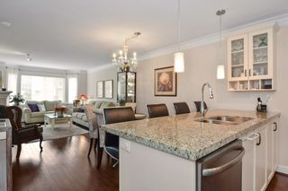 "Photo 3: 202 15357 ROPER Avenue: White Rock Condo for sale in ""REGENCY COURT"" (South Surrey White Rock)  : MLS®# R2159273"