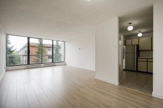 "Photo 7: 304 6540 BURLINGTON Avenue in Burnaby: Metrotown Condo for sale in ""BURLINGTON SQUARE"" (Burnaby South)  : MLS®# R2575968"