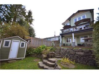 Photo 8: 330 RICHMOND Street in New Westminster: Sapperton House for sale : MLS®# V942427