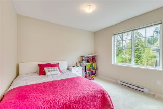 Photo 10: 28 3470 HIGHLAND DRIVE in Coquitlam: Burke Mountain Townhouse for sale : MLS®# R2162028