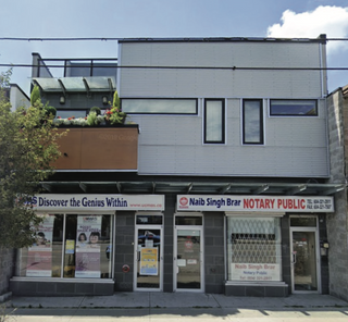 Photo 2: 6665 Main Street in Vancouver: Land for sale