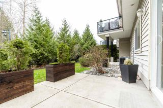"""Photo 35: 1 36260 MCKEE Road in Abbotsford: Abbotsford East Townhouse for sale in """"Kings Gate"""" : MLS®# R2560684"""
