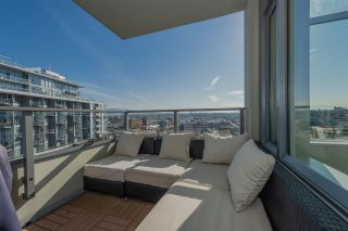 """Photo 14: 1707 110 SWITCHMEN Street in Vancouver: Mount Pleasant VE Condo for sale in """"LIDO"""" (Vancouver East)  : MLS®# R2378768"""