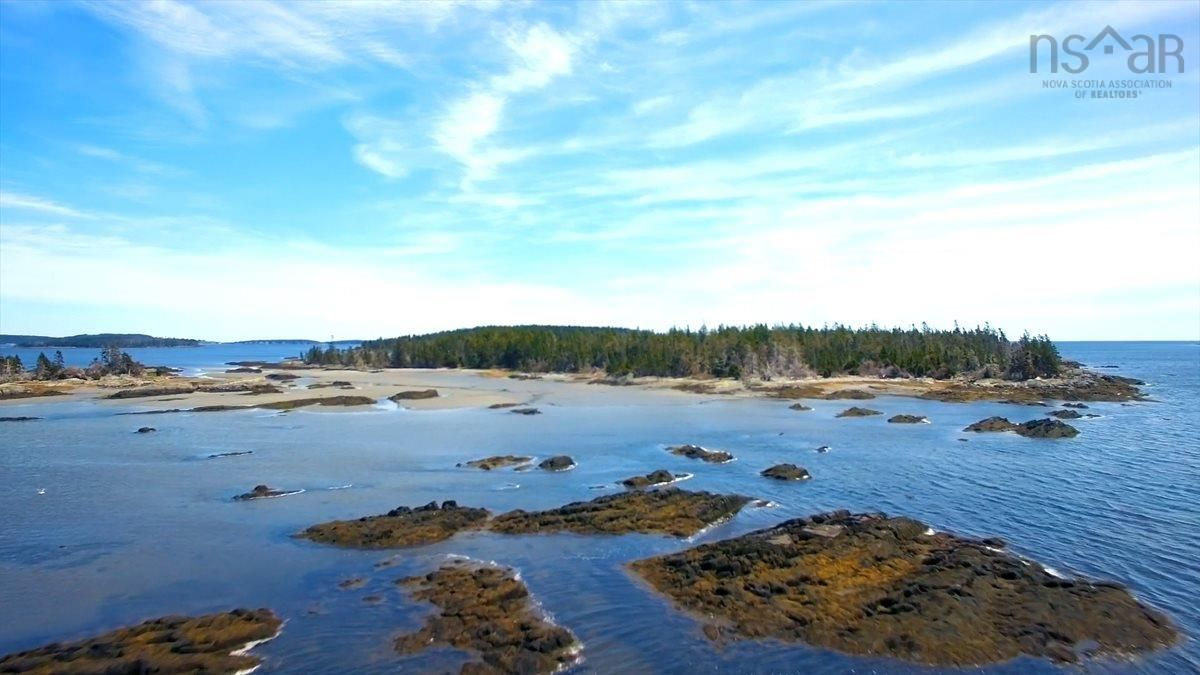 Main Photo: Lot Moshers Island Road in Lahave: 405-Lunenburg County Vacant Land for sale (South Shore)  : MLS®# 202122990