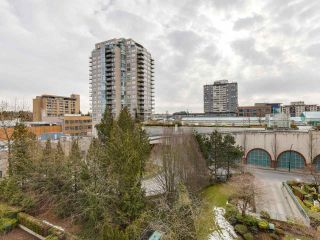"""Photo 16: 706 620 SEVENTH Avenue in New Westminster: Uptown NW Condo for sale in """"CHARTER HOUSE"""" : MLS®# R2391698"""