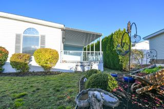 Photo 38: 25 4714 Muir Rd in : CV Courtenay East Manufactured Home for sale (Comox Valley)  : MLS®# 859854