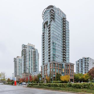 """Main Photo: 902 1088 QUEBEC Street in Vancouver: Downtown VE Condo for sale in """"VICEROY"""" (Vancouver East)  : MLS®# R2626569"""
