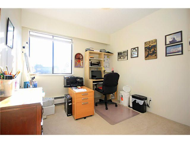 """Photo 12: Photos: 204 2425 SHAUGHNESSY Street in Port Coquitlam: Central Pt Coquitlam Condo for sale in """"SHAUGHNESSY PLACE"""" : MLS®# V1133706"""