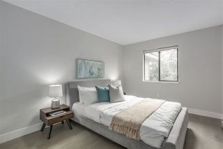 "Photo 11: 405 2215 DUNDAS Street in Vancouver: Hastings Condo for sale in ""HARBOUR REACH"" (Vancouver East)  : MLS®# R2453344"