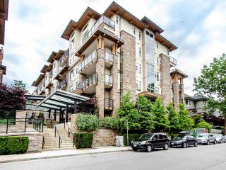 """Photo 2: 201 2465 WILSON Avenue in Port Coquitlam: Central Pt Coquitlam Condo for sale in """"ORCHID RIVERSIDE"""" : MLS®# R2469376"""