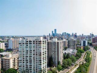 Photo 38: 601 11826 100 Avenue in Edmonton: Zone 12 Condo for sale : MLS®# E4264970
