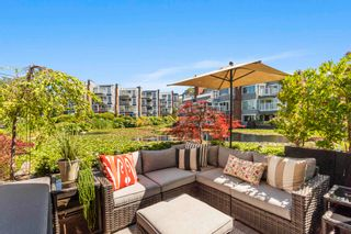 """Photo 6: 1594 ISLAND PARK Walk in Vancouver: False Creek Townhouse for sale in """"THE LAGOONS"""" (Vancouver West)  : MLS®# R2606608"""