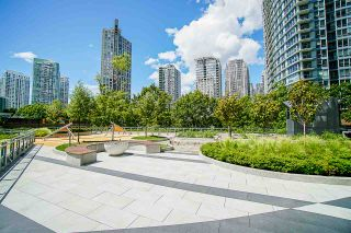 """Photo 35: 1611 89 NELSON Street in Vancouver: Yaletown Condo for sale in """"ARC"""" (Vancouver West)  : MLS®# R2515493"""