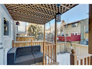 Photo 32: 2514 16B Street SW in Calgary: Bankview House for sale : MLS®# C4041437