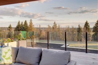 Photo 42: 8345 SASKATCHEWAN Drive in Edmonton: Zone 15 House for sale : MLS®# E4244992