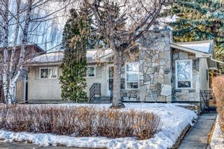 Photo 3: 345 Whitney Crescent SE in Calgary: Willow Park Detached for sale : MLS®# A1061580