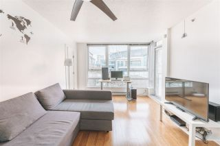 Photo 2: 607 939 EXPO BOULEVARD in Vancouver: Yaletown Condo for sale (Vancouver West)  : MLS®# R2528497