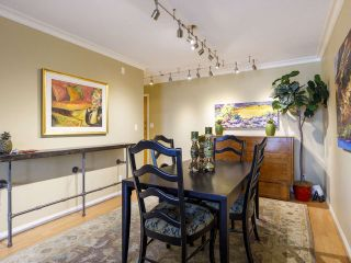 Photo 11: 704 1575 W 10TH AVENUE in Vancouver: Fairview VW Condo for sale (Vancouver West)  : MLS®# R2480004