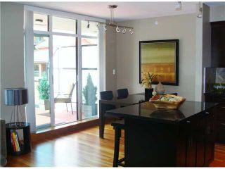 """Photo 12: 117 8 RENAISSANCE Square in New Westminster: Quay Townhouse for sale in """"MURANO"""" : MLS®# V886548"""