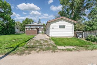 Photo 37: 845 Fairford Street East in Moose Jaw: Hillcrest MJ Residential for sale : MLS®# SK869980