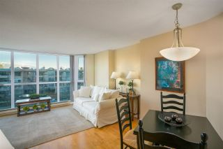 Photo 2: 410 456 MOBERLY Road in Vancouver: False Creek Condo for sale (Vancouver West)  : MLS®# R2131582