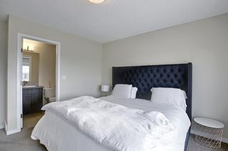 Photo 15: 287 Mahogany Way SE in Calgary: Mahogany Row/Townhouse for sale : MLS®# A1098955