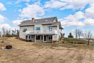 Photo 46: 253185 RGE RD 275 in Rural Rocky View County: Rural Rocky View MD Detached for sale : MLS®# C4236387