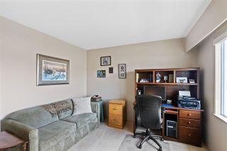 """Photo 20: 166 32691 GARIBALDI Drive in Abbotsford: Abbotsford West Townhouse for sale in """"Carriage Lane"""" : MLS®# R2590175"""