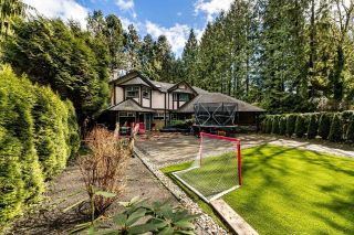 Photo 33: 3000 CAPILANO Road in North Vancouver: Capilano NV House for sale : MLS®# R2606819