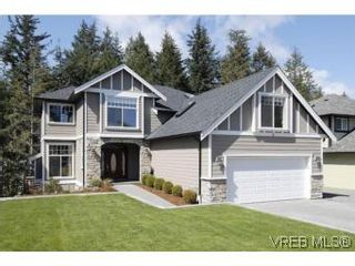 Photo 1: 3342 Sewell Rd in VICTORIA: Co Triangle House for sale (Colwood)  : MLS®# 550573