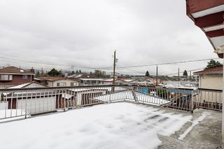 """Photo 26: 1827 E 40TH Avenue in Vancouver: Victoria VE House for sale in """"KENSINGSTON/CEDAR COTTAGE"""" (Vancouver East)  : MLS®# R2130666"""