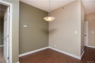 Photo 7: 510 60 Shore Street in Winnipeg: Fairfield Park Condominium for sale (1S)  : MLS®# 1723386