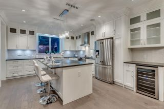 Photo 6: 8039 MCGREGOR Avenue in Burnaby: South Slope House for sale (Burnaby South)  : MLS®# R2062081