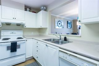 Photo 9: 215 9765 140 Street in Surrey: Whalley Condo for sale (North Surrey)  : MLS®# R2255005