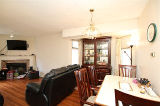 Photo 3: 15 8751 BENNETT ROAD in Richmond: Brighouse South Townhouse for sale : MLS®# R2152089