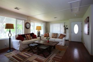 Photo 5: CARLSBAD SOUTH Manufactured Home for sale : 2 bedrooms : 7335 San Bartolo in Carlsbad